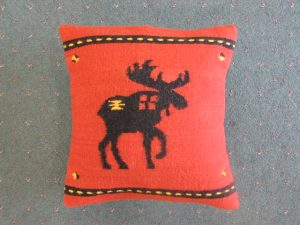 "FLM 18"" Pillow"