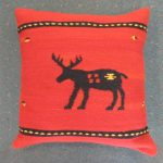 "FLE 24"" pillow"