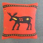 "FLE 18"" Pillow"