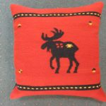 "FLM 24"" pillow"